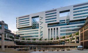 UBS head office © David Jackson/Alamy