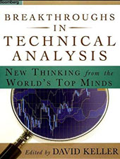 Breakthroughs in Technical Analysis (chapter on Gann)