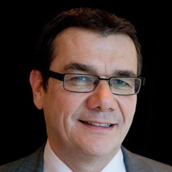 Clive Lambert