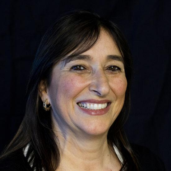 Patricia Elbaz