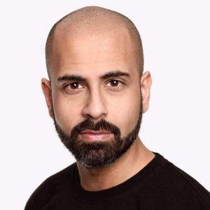 Zaheer Anwari