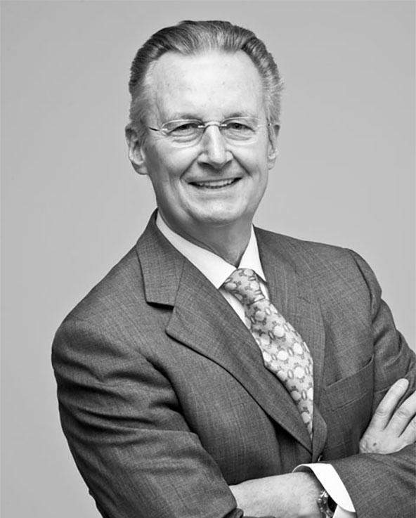 David Fuller