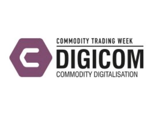 DigiCom: 2nd Annual Commodity Digitalisation Forum