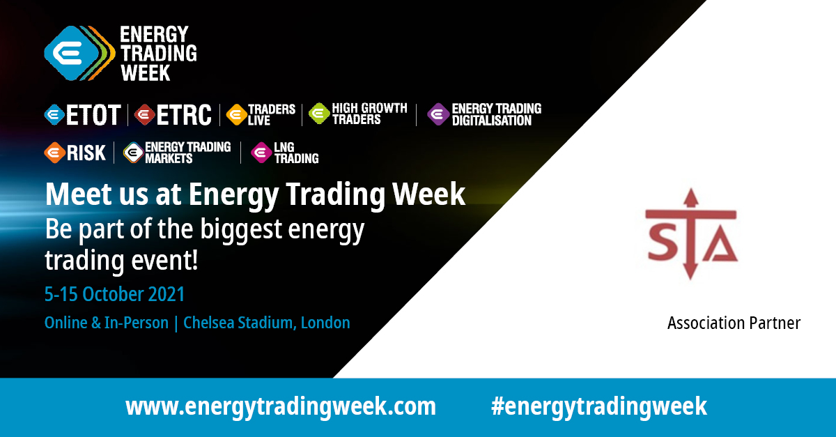 Energy Trading Week